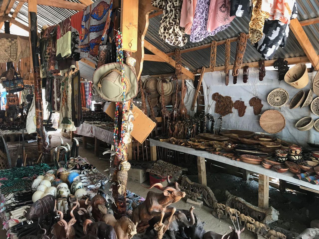 Okahandja Markt