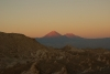 Valle de la Luna Vulkan Licancabur 5916m