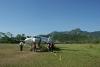 Flug nach Rurrenabaque