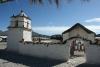 Adobe Kirche Parinacota 4450m