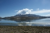 Vulkan Parinacota 6330m