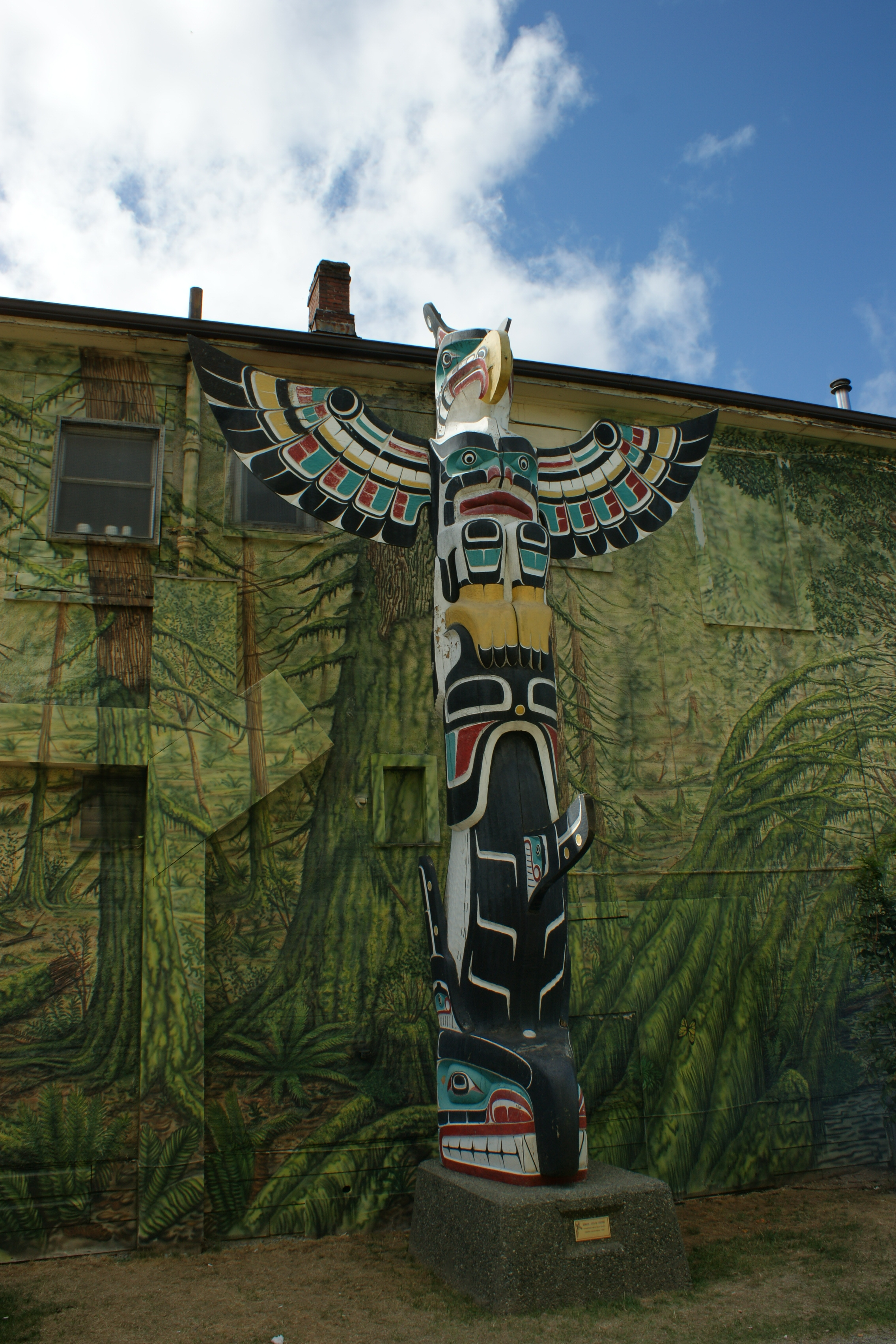 Dunces, Vancouver Island