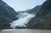 Baer Glacier, Fahrt nach Hyder