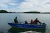 Sharidon Lake