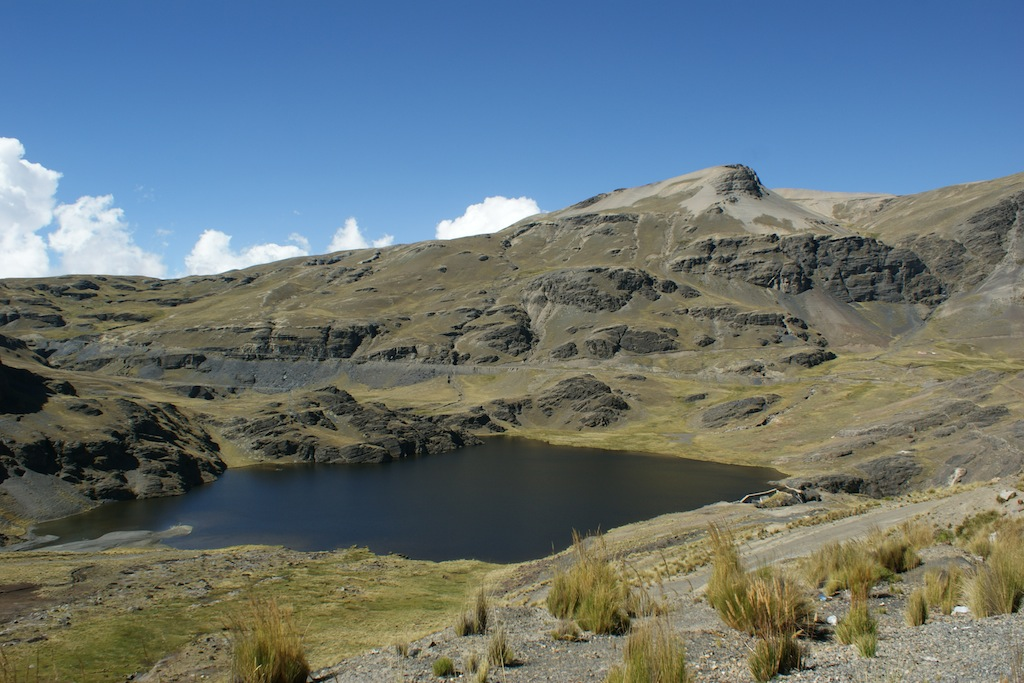 Valle Yungas