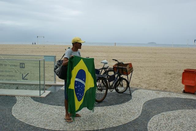 Copacabana Rio