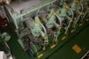 Sulzer Motor 