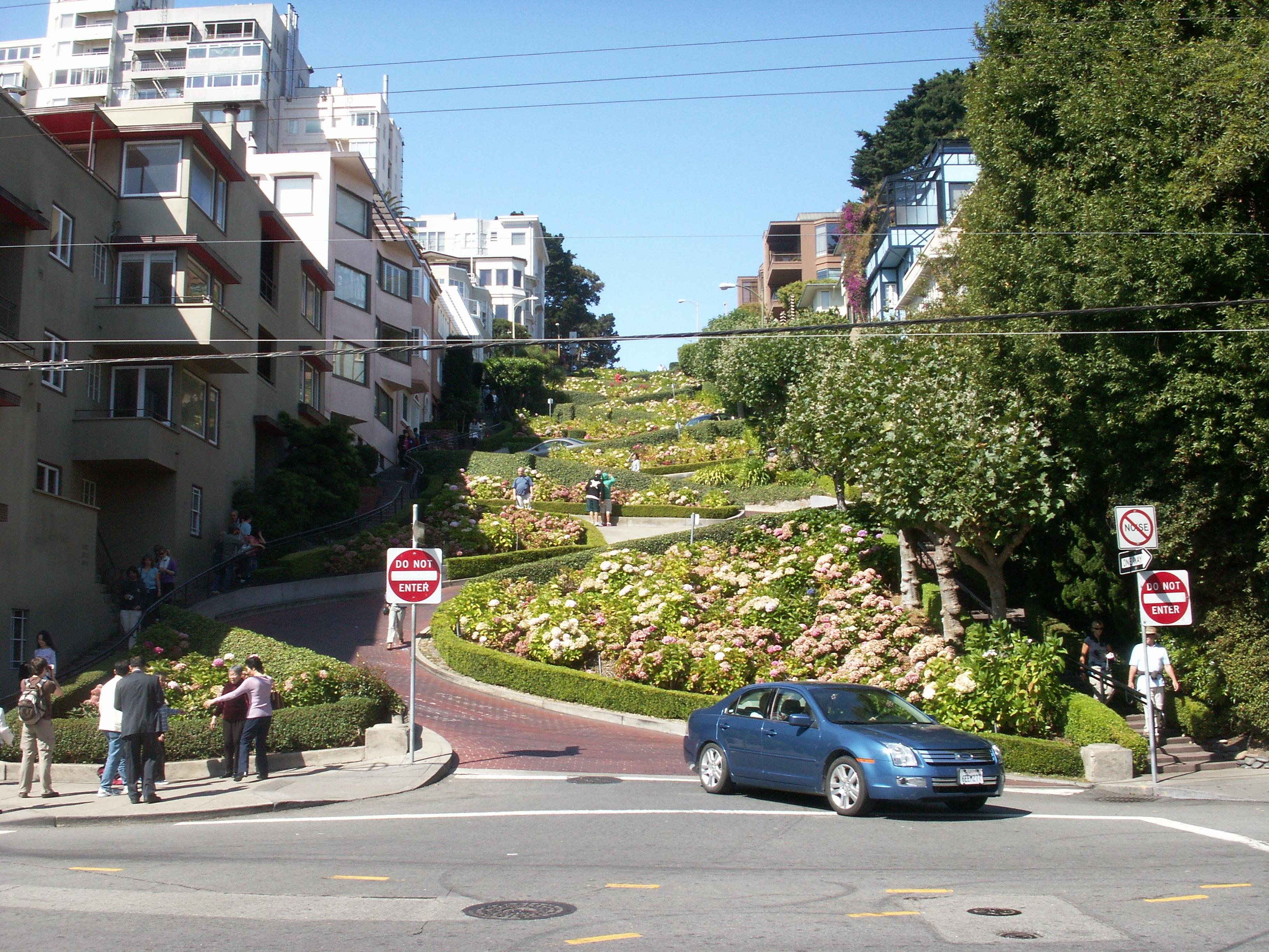 San Franzisko