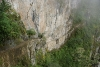 Machu Picchu Inka Brücke