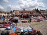 Markt in Chinchero