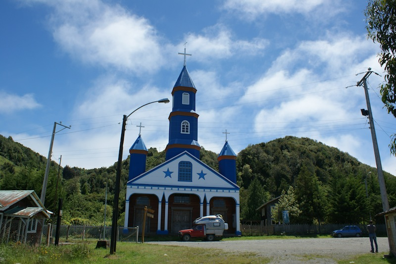 Tenaun Chiloe