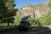 Camping Valla Grande